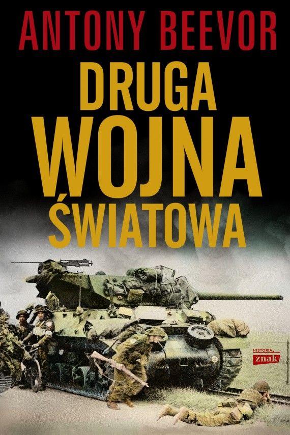 """Artykuł powstał między innymi w oparciu o książkę Antony'ego Beevora """"Druga wojna światowa"""" (Społeczny Instytut Wydawniczy Znak 2013)."""