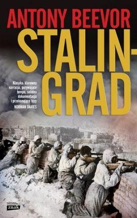 """Artykuł powstał m.in. w oparciu o książkę Antony'ego Beevora pt. """"Stalingrad"""" (Znak Horyzont 2015)."""
