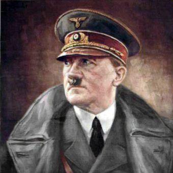Zadaniem oddziału Iron Cross było schwytanie nazistowskich dygnitarzy z Adolfem Hitlerem na czele (il. domena publiczna).