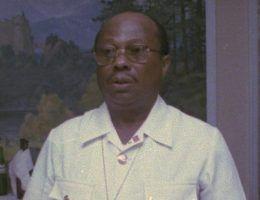 William R. Tolbert, Jr.