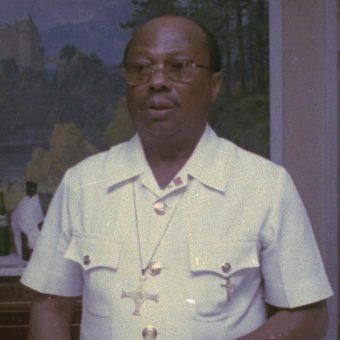 William R. Tolbert, Jr.