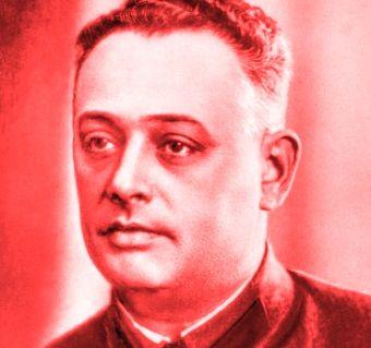 Siergiej Mironow zrobił spektakularną karierę od szeregowca, do wysoko postawionego funkcjonariusza NKWD, po czym czekał go nie mnie spektakularny upadek.