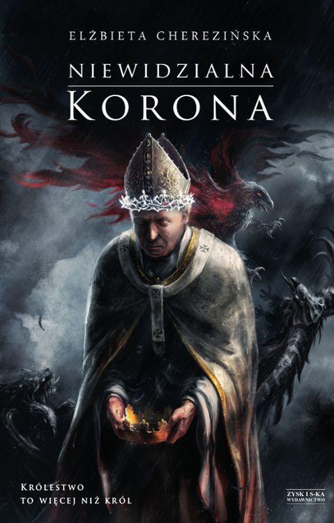 """Inspirację do napisania artykułu stanowiła najnowsza powieść Elżbiety Cherezińskiej """"Niewidzialna korona"""" (Wydawnictwo Zysk i S-ka 2014)."""