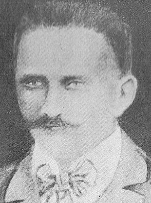 Tadesz Dzierzbicki. Terrorysta-samobójca spod znaku PPS.