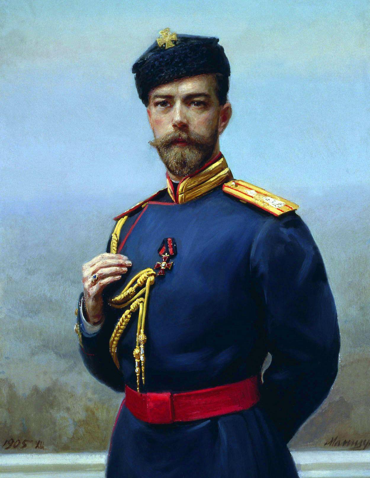 Członkowie PPS planowali zamach nawet na cara Mikołaja II.
