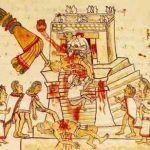 Ofiary z ludzi u Azteków miały bardzo krwawy charakter. Jednak nie była to tylko