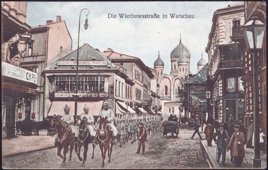 Niemcy robili wszystko, by stworzyć wrażenie, że życie w Warszawie toczy się po staremu. Tymczasem nie byli w stanie zapewnić bezpieczeństwa nawet szefowi własnej policji!