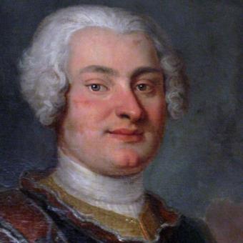 Hrabia Fryderyk August Rutowski. To właśnie jego można uznać za ojca polskiej masonerii.