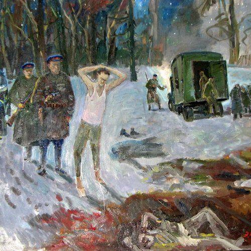 Bolszewickie Piekło 10 Faktów Którymi Wyleczysz Każdego