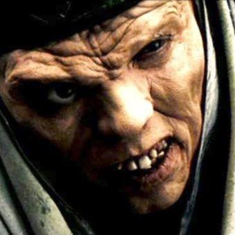 """Ephialtes z filmu """"300"""". On na pewno by się zakwalifikował..."""