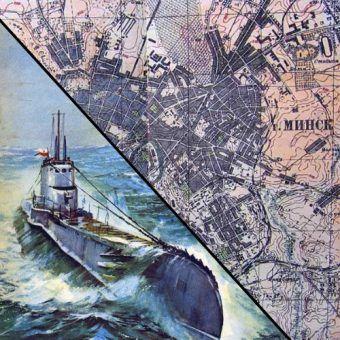 Polskie okręty w Mińsku? Dla nas przepłynięcie 500 kilometrów lądem to pikuś!