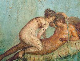 . Niewolnik był całkowicie zależny od swojego pana. Dotyczyło to również kwestii związanych z życiem erotycznym.