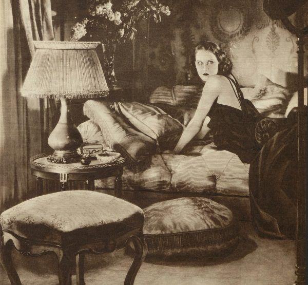 """Pokusy samotności... """"Światowid"""", 1929."""