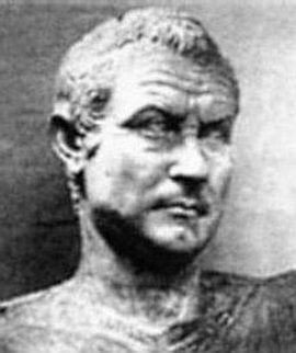 Niewolni bohaterowie komedii Plauta często myśleli wyłącznie o tym, jak uniknąć bata.