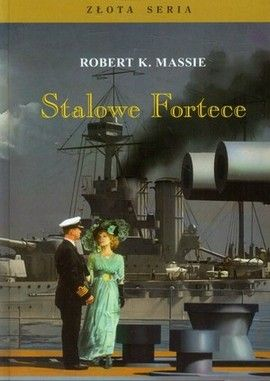 """Artykuł powstał głównie w oparciu o pierwszy tom trylogii Robert K. Massiego pt. """"Stalowe Fortece""""(Finna 2014)."""