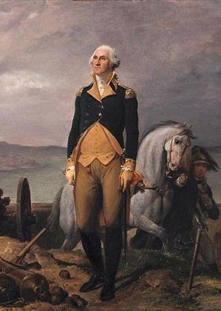 Kościuszko ze swym wykształceniem inżynierskim okazał się nieocenionym skarbem dla Waszyngtona.