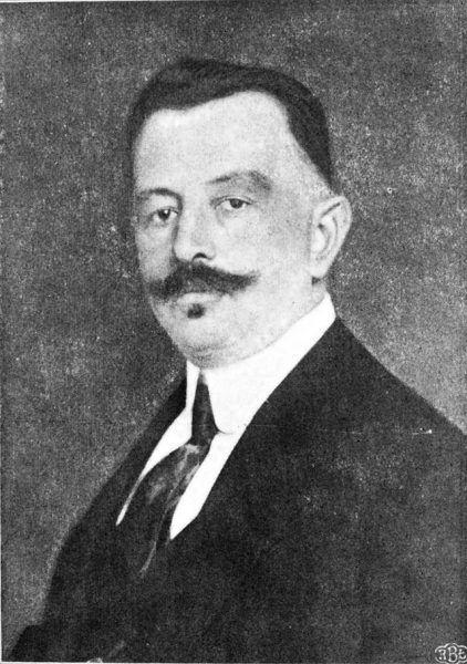 Antoni Mikulski. Jeden z pierwszych w Polsce badaczy homoseksualizmu, a zarazem - obrońca osób o odmiennej orientacji.