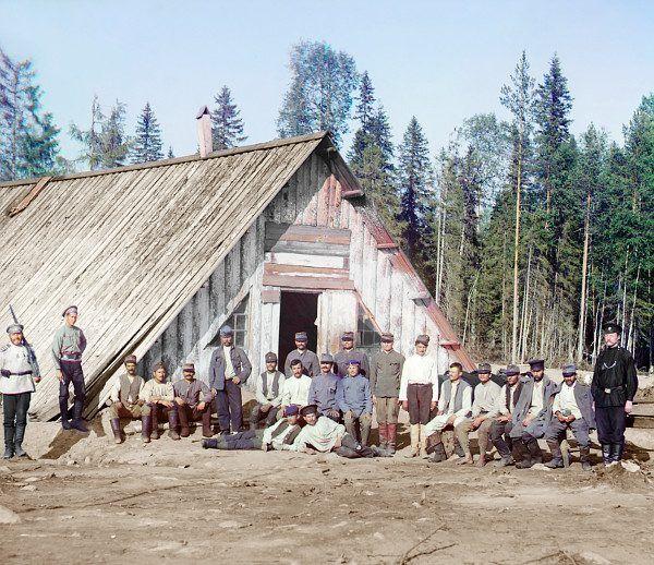 Szwejk, inaczej niż Hašek, nie trafił do rosyjskiego obozu dla jeńców wojennych