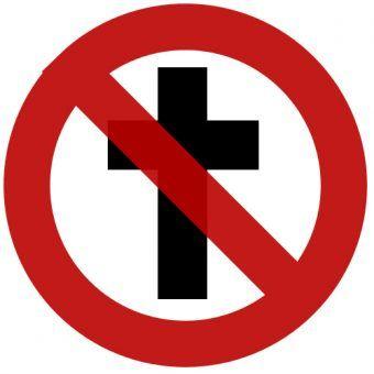 Katolicki działacz na komunistycznej uczelni nie miał łatwo (rys. Heraldry, CC BY-SA 3.0).