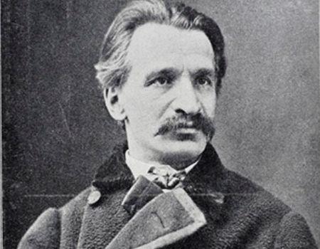 Władysław Ludwik Anczyc. Nikt inny nie miał równie wielkiego wpływu na to jak postrzegamy dzisiaj Jakuba Szelę...