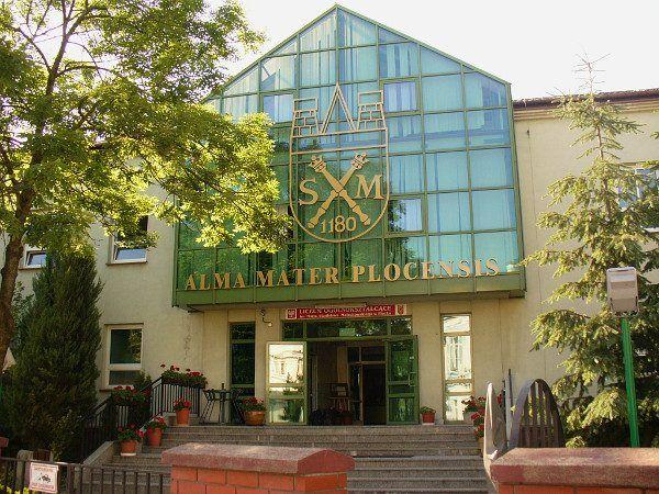 Tadeusz mazowiecki uczył się w tzw. Małachowiance, najstarszej szkole w Polsce (fot. Jolanta Dyr, CC BY-SA 3.0 PL).