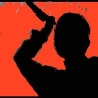 Krwawy morderca czy ofiara ucisku?