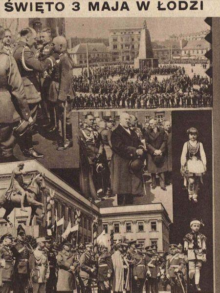 """(Fot. """"Panorama"""", 1931)."""