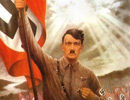 Hitler twórcą niemieckiego cudu gospodarczego? Nic z tych rzeczy. To wszystko było robione na kredyt (źródło: domena publiczna).