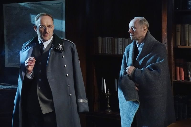 W najnowszym odcinku Sensacji XX wieku zagra m.in. Krzysztof Pieczyński (źródło: materiały prasowe).