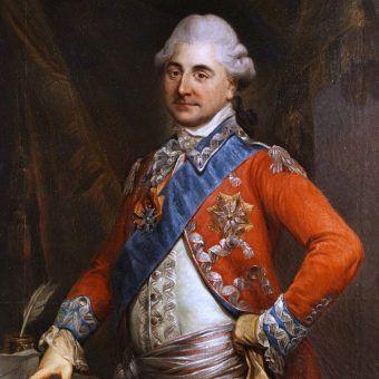 Marcello Bacciarelli namalował ponad 30 portretów Stanisława Augusta Poniatowskiego. Oczywiście nie zrobił tego za darmo.