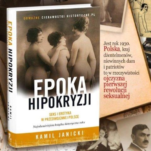 """Pierwsza książka """"Ciekawostek historycznych"""""""