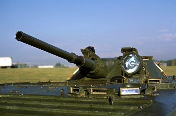 Czy Władysław Gomułka przypłacił władzą sprzeciw wobec planów budowy licencyjnej wersji BWP-1? (fot. domena publiczna).