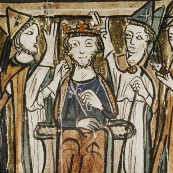 W średniowieczu samo imię potrafiło przesądzić o tym, jaką będziesz nosić czapkę... (źródło: domena publiczna).