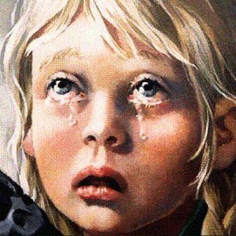 Gwałcono nawet kilkuletnie dzieci. Robili to nie tylko Rosjanie, ale także Polacy (fot. domena publiczna).
