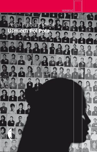 """Artykuł został oparty m.in. o książkę Petera Fröberga Idlinga, """"Uśmiech Pol Pota"""" (Czarne 2010)."""