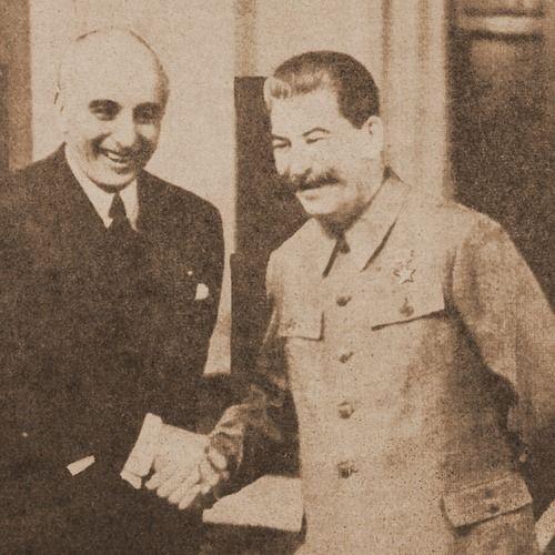 Panie Stalin, uwielbiam Pana! (źródło: domena publiczna)