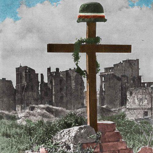 Czy to Stanisław Mikołajczyk odpowiada bezpośrednio za wybuch Powstania Warszawskiego, które kosztowało życie ponad 200 tys. ludzi? (źródło: domena publiczna; koloryzacja RK).