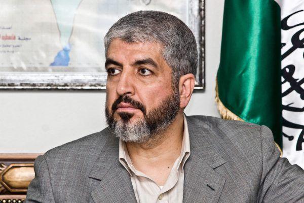 Chalid Meszal żyje do dziś; jest obecnie przywódcą Hamasu (fot. Trango, CC BY 3.0).