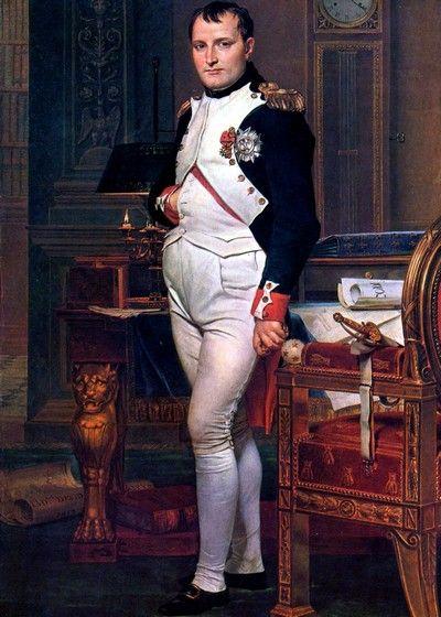 Bitwa pod Essling pokazała, że Napoleona wcale nie jest niezwyciężony (źródło: domena publiczna).