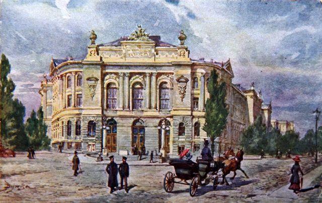 Na Politechnice Warszawskiej w 1903 roku tysiąc studentów otrzymało kwestionariusz dotyczący ich życia seksualnego. Zainteresowało się nim jednak zaledwie stu czterdziestu (źródło: domena publiczna).