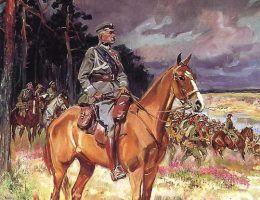 Czy Marszałek oddał bolszewikom Białoruś?