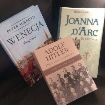 adolf i joanna w wenecji