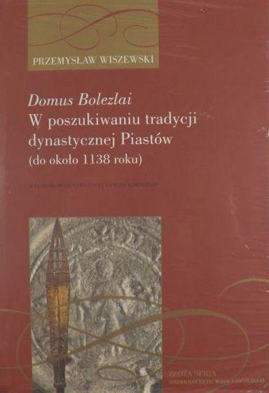 """Artykuł powstał między innymi w oparciu o książkę """"Domus Bolezlai. W poszukiwaniu tradycji dynastycznej Piastów"""" (2008)."""
