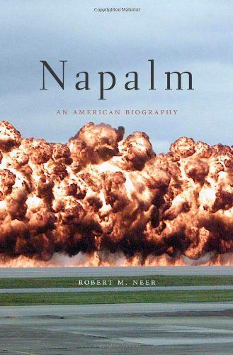 "Artykuł został oparty m.in. na książce Robera M. Neera, ""Napalm: An American Biography"", Belknap Press 2013."