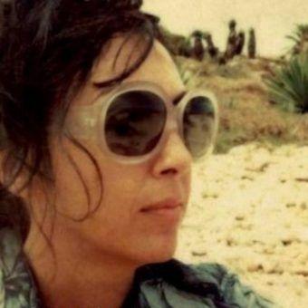 Najsłynniejsza agentka Mossadu Silvia Rafael.