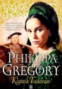 Klątwa Tudorów, Philippa Gregory (Książnica)