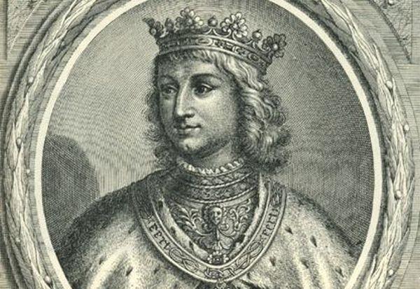 Trzecim mężem Małgorzaty został książę Sabaudii Filibert II Piękny. I tym razem niestety małżeństwo nie trwało zbyt długo (źródło: domena publiczna).