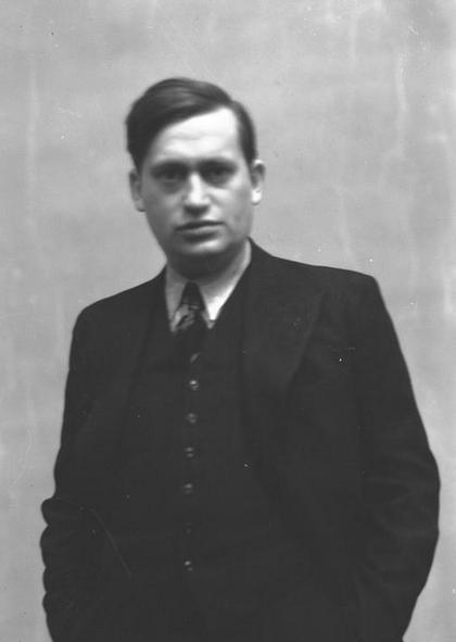 Stanisław Cat-Mackiewicz nie wierzył, że Piłsudski mógł aż tak bardzo się pomylić w ocenie zagrożenia jakim byli bolszewicy (źródło: domena publiczna).