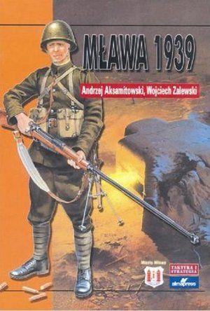 """Artykuł powstał między innymi w oparciu o książkę Wojciecha Zalewskiego i Andrzej Aksamitowskiego pod tytułem """"Mława 1939"""" (Wydawnictwo Altair 1996)."""