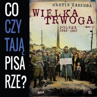 """Patryk Pleskot Poleca: """"Wielka trwoga""""."""